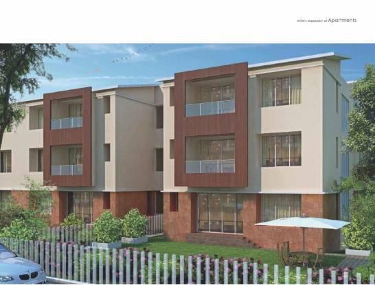 1812 sqft, 3 bhk Apartment in Builder READY 3 BR APARTMENTS Alto Betim Porvorim, Goa at Rs. 90.6000 Lacs