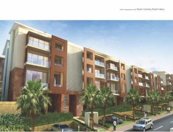 3100 sqft, 3 bhk Apartment in Builder READY 3 BR DUPLEX APARTMENTS Alto Betim Porvorim, Goa at Rs. 1.5500 Cr