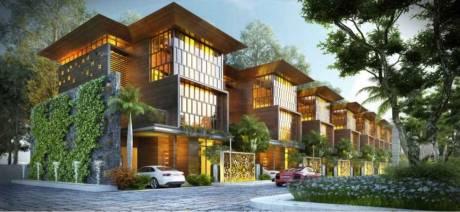 1736 sqft, 4 bhk Villa in Builder 4 BR Independent Villas Under Construction Devanahalli, Bangalore at Rs. 1.3900 Cr