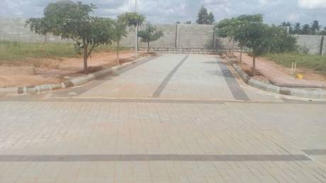 1500 sqft, Plot in Builder FULLY DEVELOPED BIAAPA APPROVED GATED PLOTS Devanhalli Road, Bangalore at Rs. 52.5000 Lacs