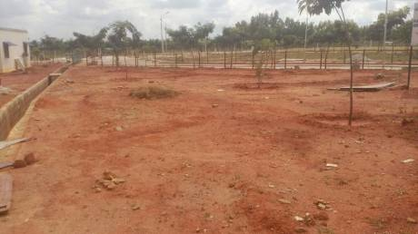 1709 sqft, Plot in Builder WELL GATED READY TO CONSTRUCT BIAAPA APPROVED PLOTS Devanhalli Road, Bangalore at Rs. 59.8150 Lacs