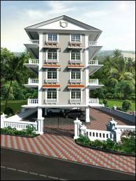 1550 sqft, 2 bhk Apartment in Builder 2 BR Premium Flat Under Construction Mapusa, Goa at Rs. 1.0000 Cr