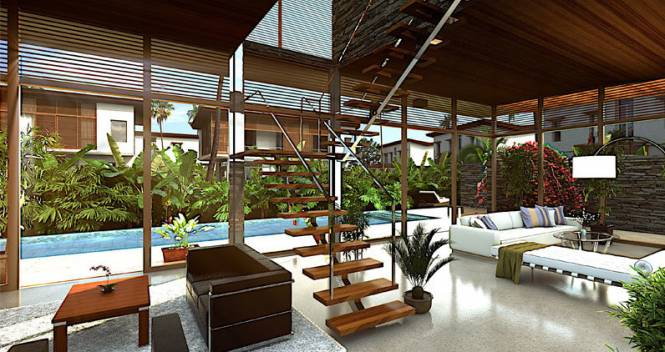 3724 sqft, 3 bhk Villa in Builder Semi Furnished Independent Luxury Villas In NORTH GOA Nerul, Goa at Rs. 5.7500 Cr