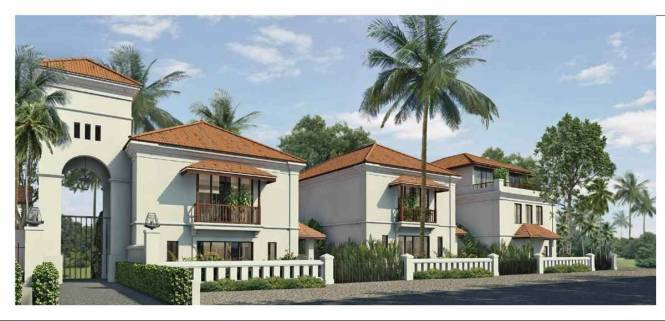 3114 sqft, 3 bhk Villa in Builder Newly Launched 3 BR Independent Villas North Goa Pilerne, Goa at Rs. 3.3000 Cr