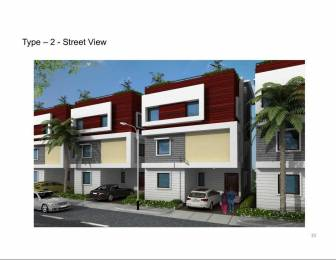 2450 sqft, 3 bhk Villa in Builder BDA Approved Independent Villas Assured RETURNS Electronic City Phase 2, Bangalore at Rs. 1.4500 Cr