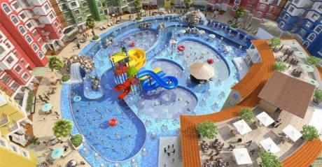1140 sqft, 3 bhk Apartment in Builder 3 BR Premium Flats SOUTH GOA PRE LAUNCH Chicalim, Goa at Rs. 64.0000 Lacs