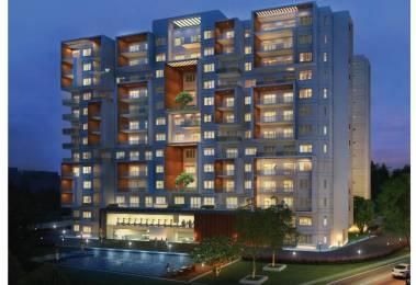 1920 sqft, 3 bhk Apartment in Builder 3 BR Premium Luxury Apartments Bellandur Bellandur, Bangalore at Rs. 1.1923 Cr