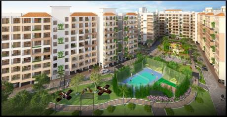 1942 sqft, 3 bhk Apartment in Builder SEA VIEW 3 BR FLATS IN SOUTH GOA Sancoale, Goa at Rs. 1.0500 Cr