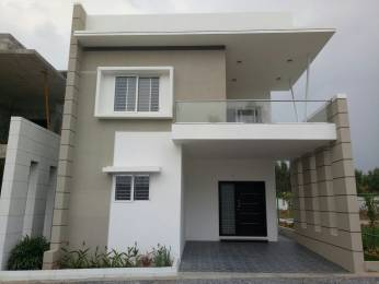 1869 sqft, 3 bhk Villa in Builder 3 BR Independent Villas Gated Community Hoskote, Bangalore at Rs. 77.7000 Lacs
