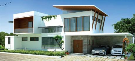 2096 sqft, 3 bhk Villa in Builder the lake view township Electronics City Phase 1, Bangalore at Rs. 1.5000 Cr