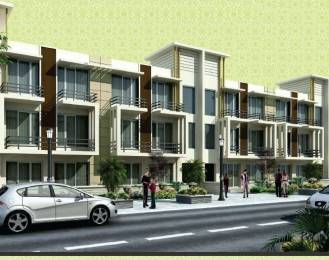 1250 sqft, 3 bhk BuilderFloor in TDI Affordable Homes Sector 111 Mohali, Mohali at Rs. 30.0000 Lacs