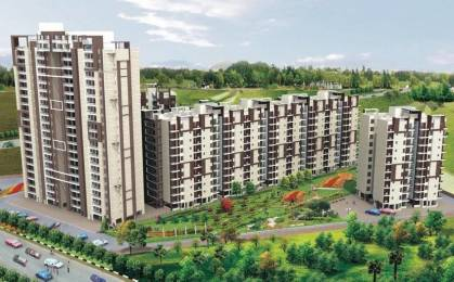 1325 sqft, 2 bhk Apartment in Sandwoods Sandwoods Opulencia Sector 110 Mohali, Mohali at Rs. 35.5000 Lacs