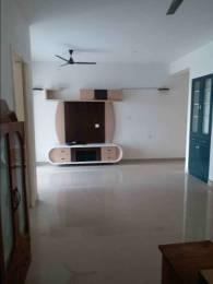 1808 sqft, 3 bhk Apartment in Appaswamy Greensville Sholinganallur, Chennai at Rs. 45000