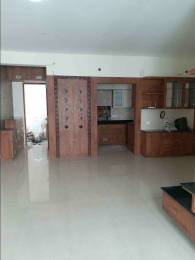 1642 sqft, 3 bhk Apartment in Appaswamy Greensville Sholinganallur, Chennai at Rs. 45000