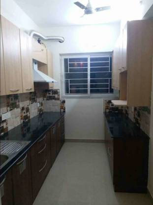 1800 sqft, 3 bhk Apartment in Appaswamy Citysquare Perungudi, Chennai at Rs. 32000