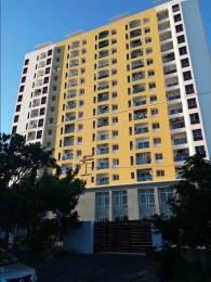 1120 sqft, 2 bhk Apartment in Ramaniyam Pushkar Phase II Sholinganallur, Chennai at Rs. 19000
