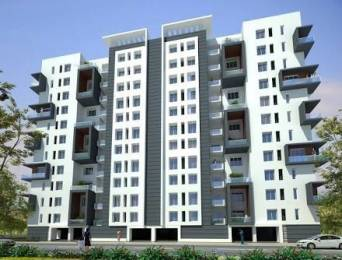 1172 sqft, 2 bhk Apartment in Appaswamy Greensville Sholinganallur, Chennai at Rs. 22000