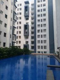 611 sqft, 1 bhk Apartment in Appaswamy Greensville Sholinganallur, Chennai at Rs. 17500