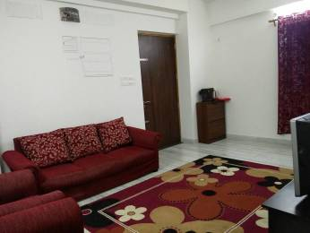 1504 sqft, 3 bhk Apartment in Ramaniyam Isha Thoraipakkam OMR, Chennai at Rs. 40000