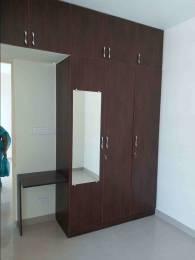 624 sqft, 1 bhk Apartment in Appaswamy Greensville Sholinganallur, Chennai at Rs. 17500