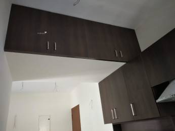 624 sqft, 1 bhk Apartment in Appaswamy Greensville Sholinganallur, Chennai at Rs. 16000