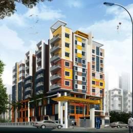 1005 sqft, 2 bhk Apartment in GM Meena Icon Sodepur, Kolkata at Rs. 37.1850 Lacs
