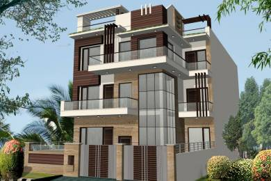 2145 sqft, 4 bhk BuilderFloor in Rich Elegant Floors Sector 42, Faridabad at Rs. 69.5000 Lacs