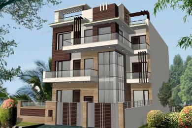 2230 sqft, 4 bhk BuilderFloor in Rich Elegant Floors Sector 42, Faridabad at Rs. 67.4000 Lacs
