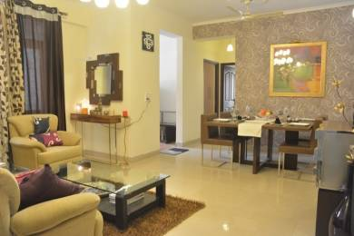 1223 sqft, 2 bhk Apartment in Builder Project Gurgaon Road, Gurgaon at Rs. 8500