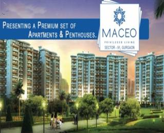 2320 sqft, 3 bhk Apartment in Anant Maceo Sector 91, Gurgaon at Rs. 1.0400 Cr