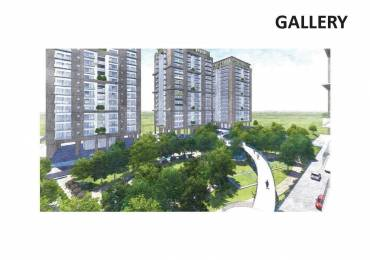 1825 sqft, 3 bhk Apartment in Saha Eminence Sector 150, Noida at Rs. 82.1250 Lacs