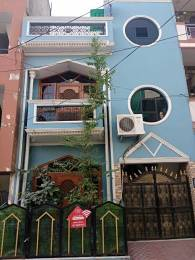 1080 sqft, 4 bhk Villa in Builder Pratham house Sector 49, Faridabad at Rs. 62.8500 Lacs