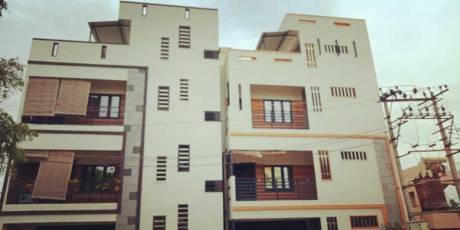 600 sqft, 1 bhk BuilderFloor in Builder Project BTM 2nd Stage, Bangalore at Rs. 12000