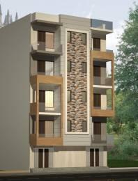 900 sqft, 2 bhk BuilderFloor in Builder yash apartment 2 New colony, Gurgaon at Rs. 48.0000 Lacs