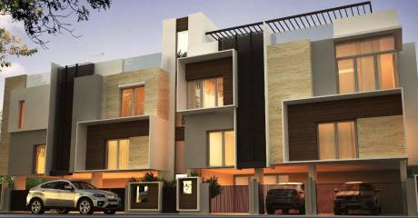 2641 sqft, 4 bhk Apartment in Builder Project Injambakkam, Chennai at Rs. 4.8428 Cr