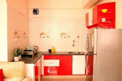 1350 sqft, 2 bhk Apartment in Builder Project bhuyangdev Cross Road, Ahmedabad at Rs. 15000