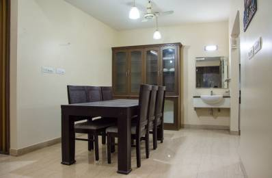 1650 sqft, 3 bhk Apartment in Builder Project gota SG higway, Ahmedabad at Rs. 20000