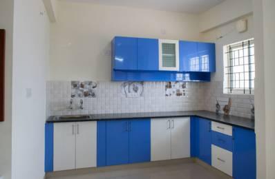 963 sqft, 2 bhk Apartment in Aaryan Crystal Gota, Ahmedabad at Rs. 17000