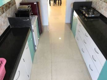 1278 sqft, 2 bhk Apartment in Builder GOLD FLATS Science City, Ahmedabad at Rs. 57.0000 Lacs