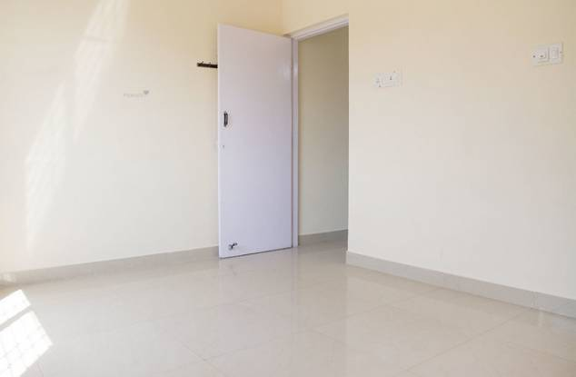 1650 sqft, 3 bhk Apartment in Builder GHB Naranpura, Ahmedabad at Rs. 18000
