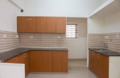 1180 sqft, 2 bhk Apartment in Avirat Silver Casa Thaltej, Ahmedabad at Rs. 16500