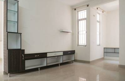 1070 sqft, 2 bhk Apartment in Goyal Orchid Whitefield Makarba, Ahmedabad at Rs. 18000