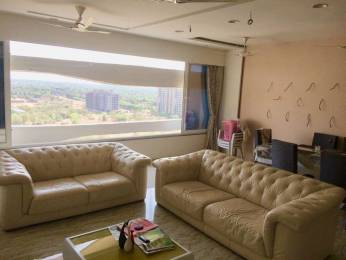 4000 sqft, 4 bhk Apartment in Shree Balaji Wind Park Near Nirma University On SG Highway, Ahmedabad at Rs. 50000