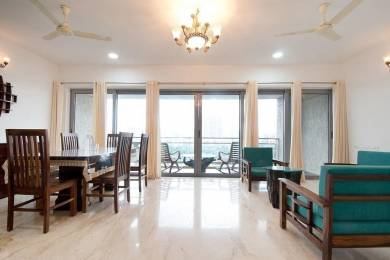 1427 sqft, 2 bhk Apartment in Adani Elysium Near Vaishno Devi Circle On SG Highway, Ahmedabad at Rs. 23000