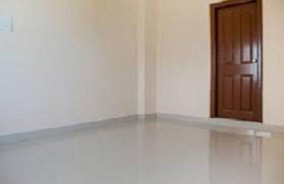 1600 sqft, 3 bhk Apartment in ICB Flora Gota, Ahmedabad at Rs. 12500