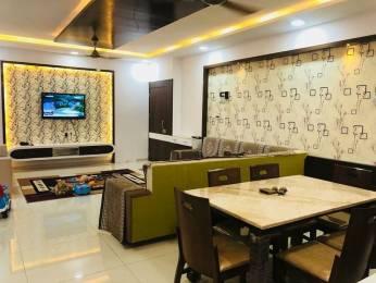 1145 sqft, 3 bhk Apartment in Builder ADAANI SANTIGARM Vaishnodevi, Ahmedabad at Rs. 35000