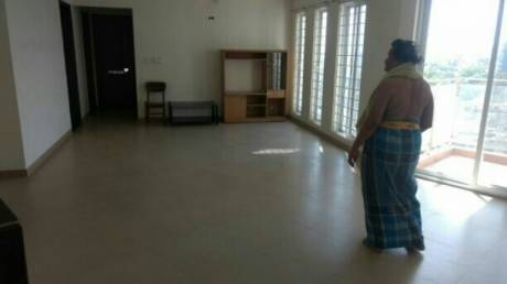 1913 sqft, 3 bhk Apartment in Appaswamy Cerus Virugambakkam, Chennai at Rs. 40000