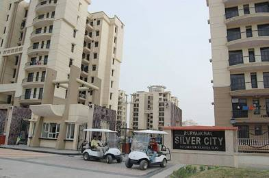 1415 sqft, 3 bhk Apartment in Purvanchal Silver City Sector 93, Noida at Rs. 81.9000 Lacs