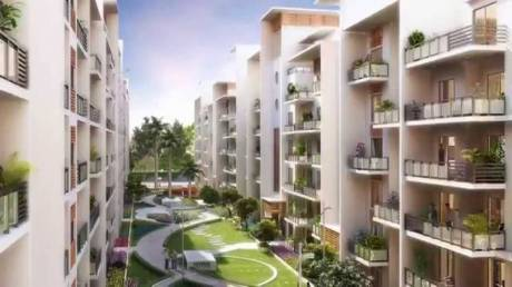 1550 sqft, 3 bhk Apartment in Mahagun Moderne Sector 78, Noida at Rs. 97.0000 Lacs