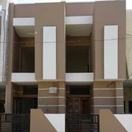 1100 sqft, 2 bhk Villa in Builder Project Mahalakshmi Nagar, Indore at Rs. 37.8000 Lacs
